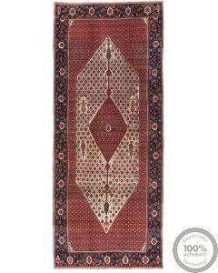 Persian Malayer runner rug