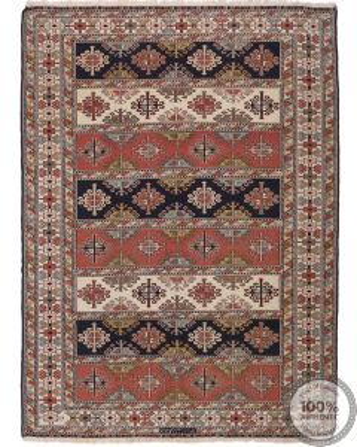 Kurdi Gouchan rug 6'6 x 4'8
