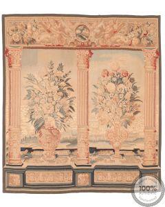Tapestry Bouquet niche size