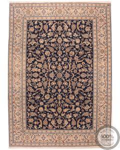Persian fine Nain rug 9La