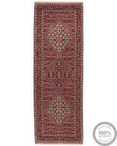 Persian Bidjar runner red
