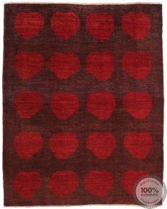 Modern Gabbeh Shekarlou rug