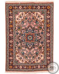 Persian Ardebil rug Part silk