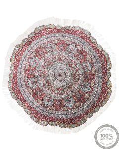 Silk Persian design