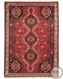 Kashgai/Qashgai rug - 5'5 x 3'3