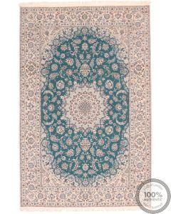 Nain 6La rug  - 8'3 x 5'4