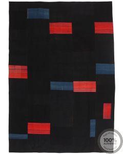 Turkish Patchwork Design 9'8 x 6'8