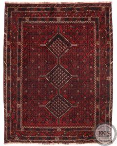 Kashgai/Qashgai rug - 8'5 x 6'6