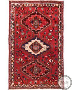 Kashgai/Qashgai rug - 7'8 x 4'8