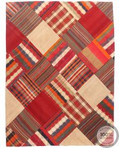 Persian Cheltekeh rug 7'6 x 5'6