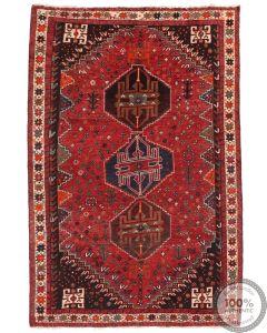 Kashgai/Qashgai rug - 7'7 x 5'1