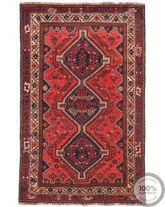 Kashgai/Qashgai rug - 8'6 x 5'4