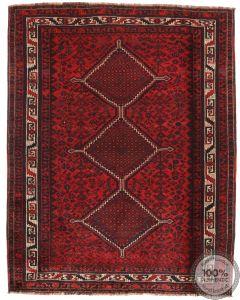 Kashgai/Qashgai rug - 8'5 x 6'8