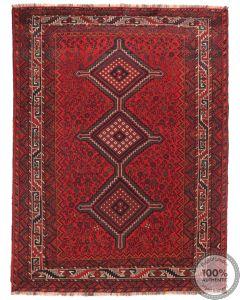 Kashgai/Qashgai rug - 8'3 x 6'2
