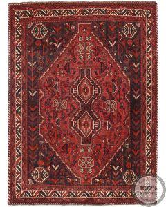 Kashgai/Qashgai rug - 8'8 x 6'4