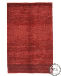 Gabbeh rug - 3'8 X 3'3