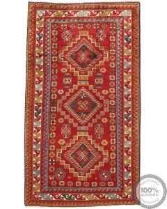 Kazak Antique Rug  Circa 1910