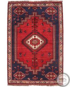 Kashgai/Qashgai rug - 7'9 x 5'3