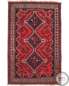 Kashgai/Qashgai rug - 8'2 x 5'2