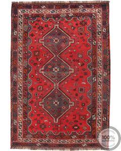 Kashgai/Qashgai rug - 8'2 x 5'6