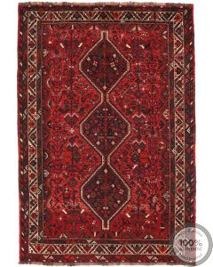 Kashgai/Qashgai rug - 8'5 x 5'9