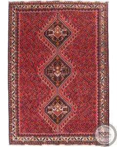 Persian nomadic Shiraz rug