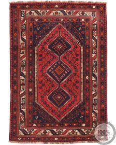 Kashgai/Qashgai rug - 8'9 x 6'2