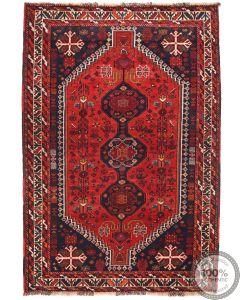 Kashgai/Qashgai rug - 8'3 x 5'8