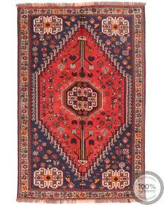 Kashgai/Qashgai rug - 8 x 5'2
