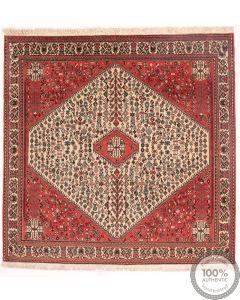Persian Abadeh rug - 6'5 x 6'5