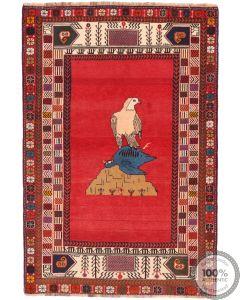 Kashgai/Qashgai rug - 6'6 x 4'4