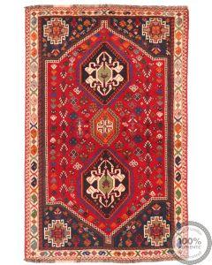 Kashgai/Qashgai rug - 5'7 x 3'7