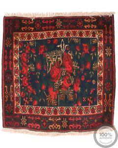 Sirjan Balouch rug - 2'4 x 2'3