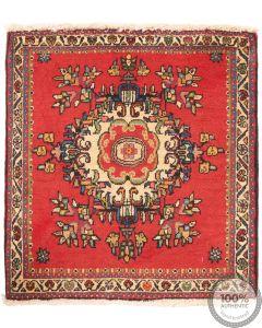 Kashgai Qashgai rug - 1'9 x 1'9