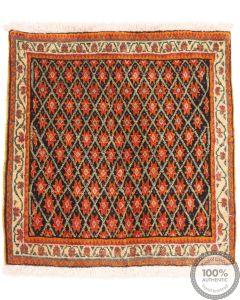 Kashgai Qashgai Persian rug - 1'9 x 1'9