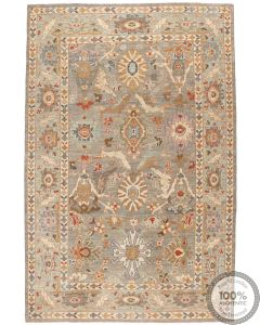 Sultanabad Rug - 9'4 x 6'3