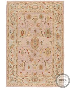 Sultanabad Rug - 8'9 x 6