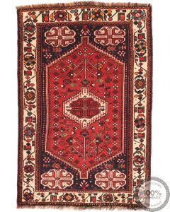 Kashgai/Qashgai rug - 5 x 3'3
