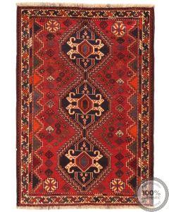 Kashgai/Qashgai rug - 5'3 x 3'7