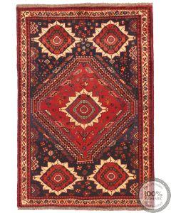 Kashgai/Qashgai rug - 5'3 x 3'6