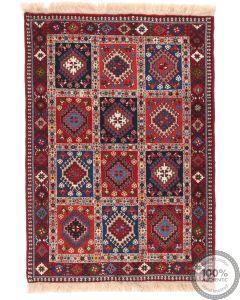 Yallameh rug - 4'8 x 3'4
