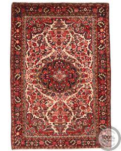 Persian Tajabad Rug - 7'1 x 4'9