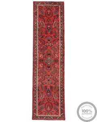 Persian Mehraban Runner 9'4 x 2'5