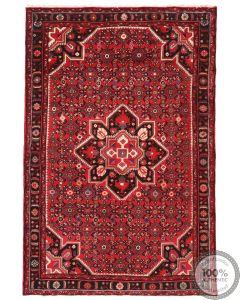 Persian Hosseinabad rug - 7'2 x 4'8