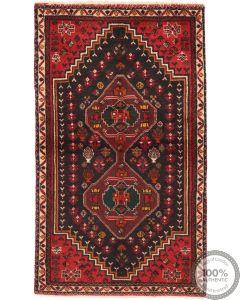 Kashgai / Qashgai Persian rug - front