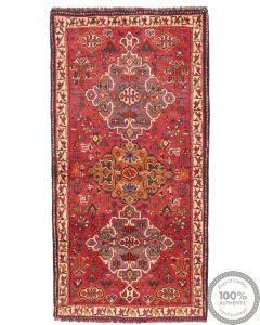 Kashgai / Qashgai Persian rug - 5 x 2'5