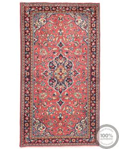 Persian Saruk / sarough rug - 4'2 x 2'2