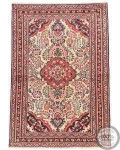 Persian Lilihan rug 5' x 3'5