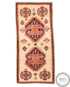 Kashgai / Qashgai rug 5'2 x 2'4