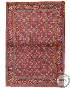Persian Saruk / sarough rug - 5' x 3'5
